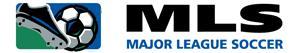 Colorear Escudos de la MLS - Campeonato de Fútbol en EEUU y Canadá