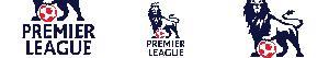 Colorear Banderas y Escudos de Liga Inglesa de Fútbol - Premier League