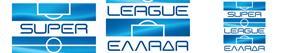 Colorear Escudos de Liga Griega de Fútbol - Superleague